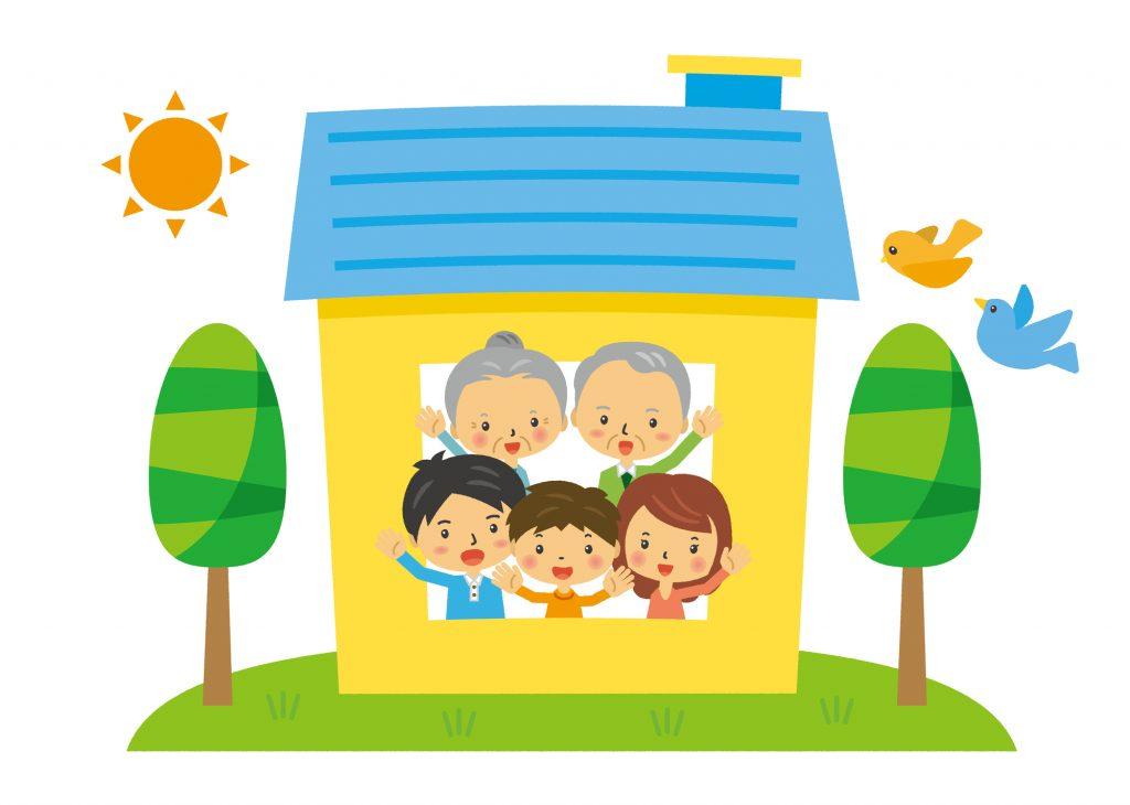 家-今すぐできる幼児のおねしょ対策