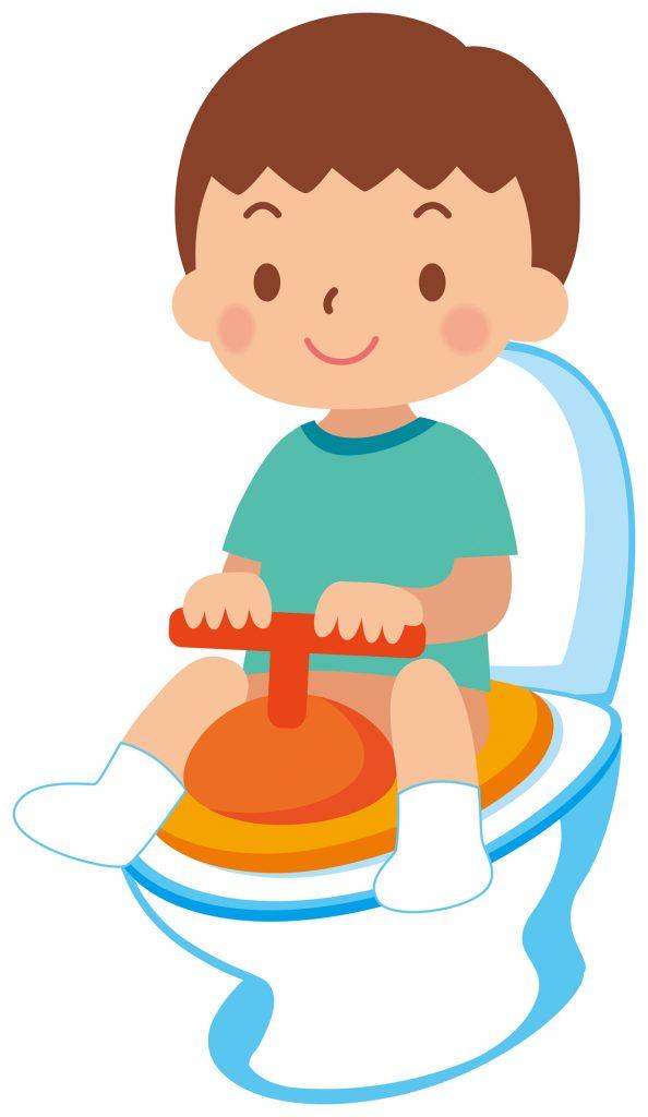 子供におしっこを意識するための6つの準備